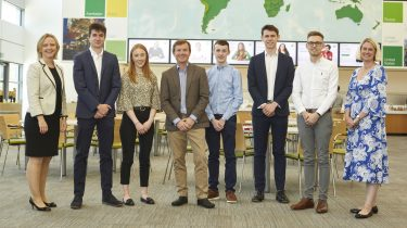 Air BP names fifth Sterling Pilot Scholar as it  celebrates five years of scholarship programme