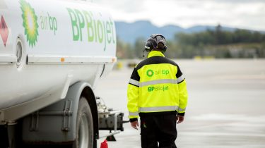 Air BP puts sustainable aviation fuel in spotlight at NBAA