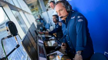 Diverse flying backgrounds fuel competition in the Red Bull Air Race