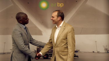 Air BP signs technical services agreement  with Sonangol marking new market entry in Angola