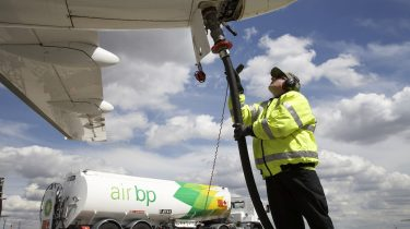 Air bp and Neste to offer increased volume  of sustainable aviation fuel in Europe