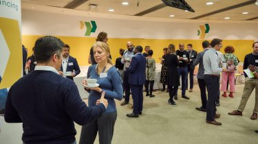 BP Ventures Office Hours event