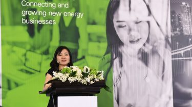 BP Ventures inaugural event in Shanghai, China