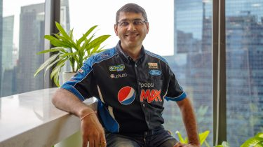 On a 22-year journey with BP: Sumeet's story