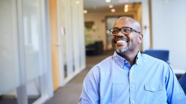 Bringing an engineering mind-set to the D&I space: Tyrone's story