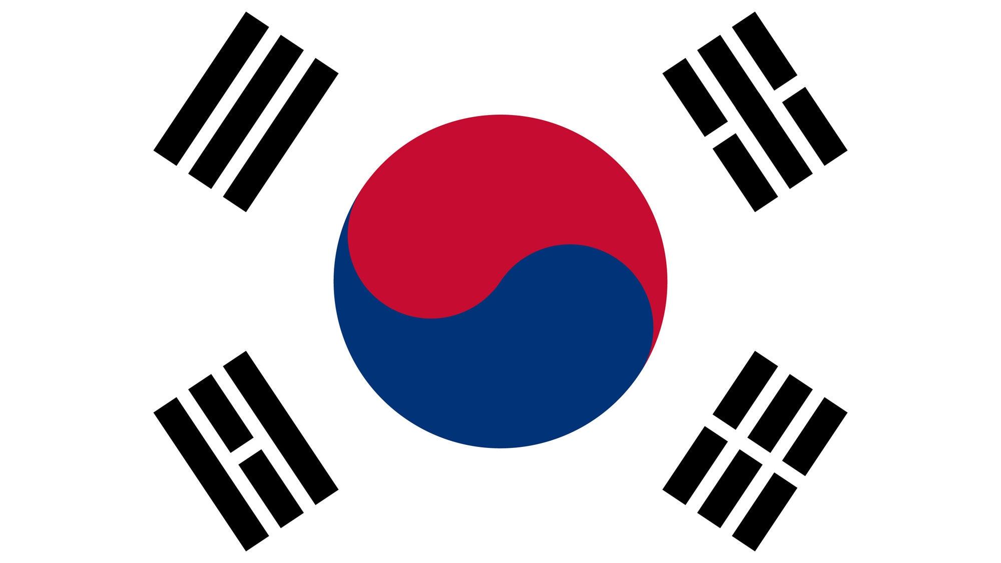 South Korea | Careers | Home