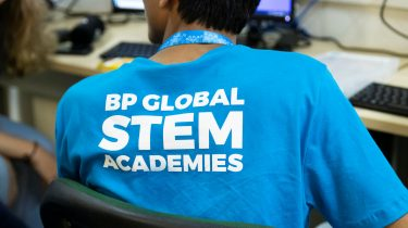 2020 BP Global STEM Academies