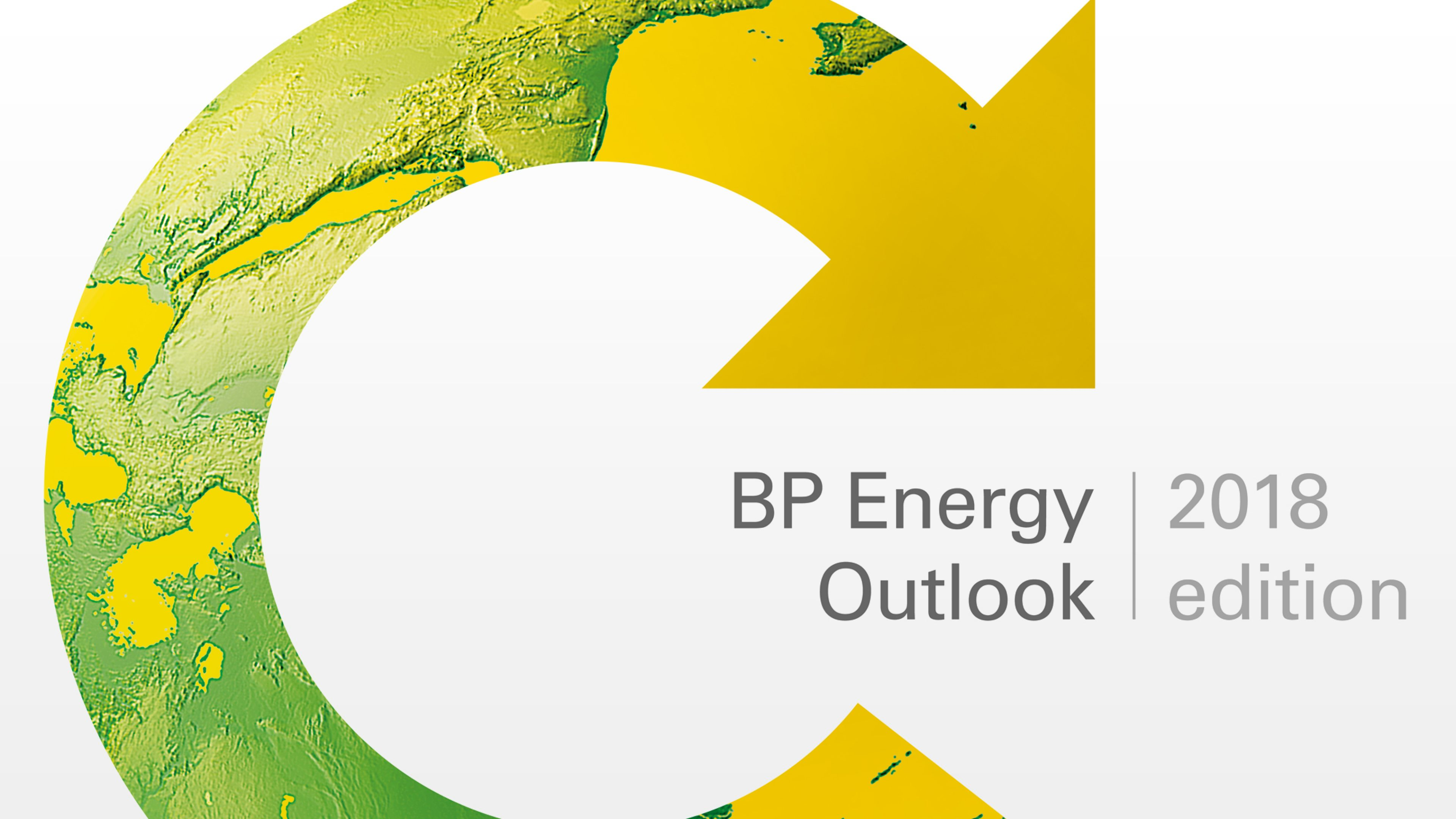 Energy Outlook 2018 – logo