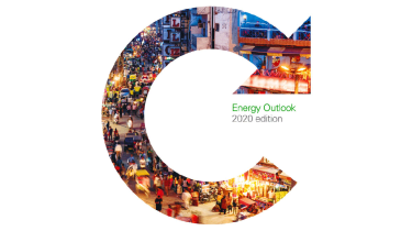 bp Energy Outlook ‎2020