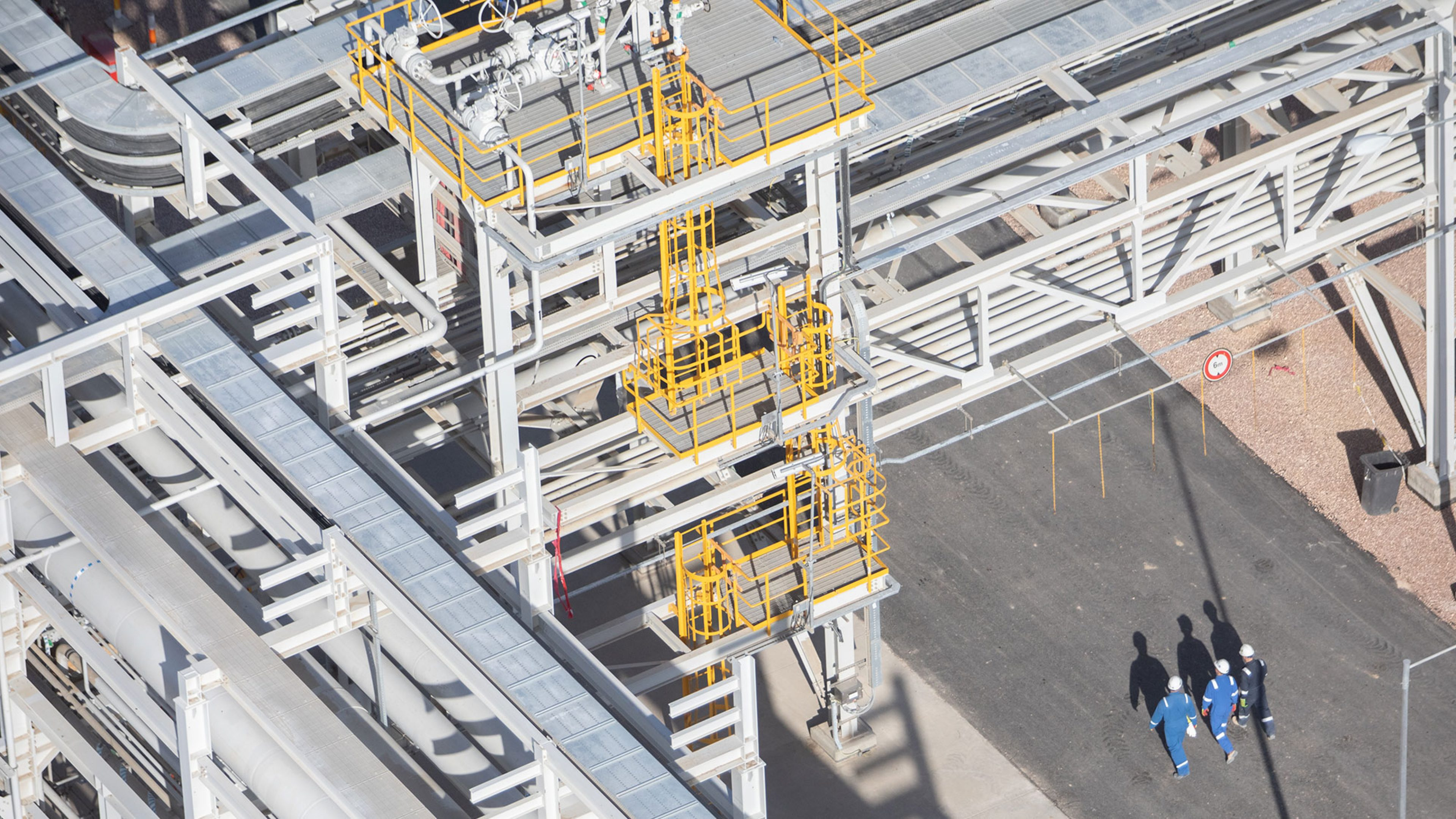 BP starts gas production from the second stage of Egypt's