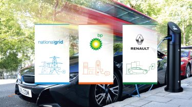 Electric vehicles and the mobility revolution