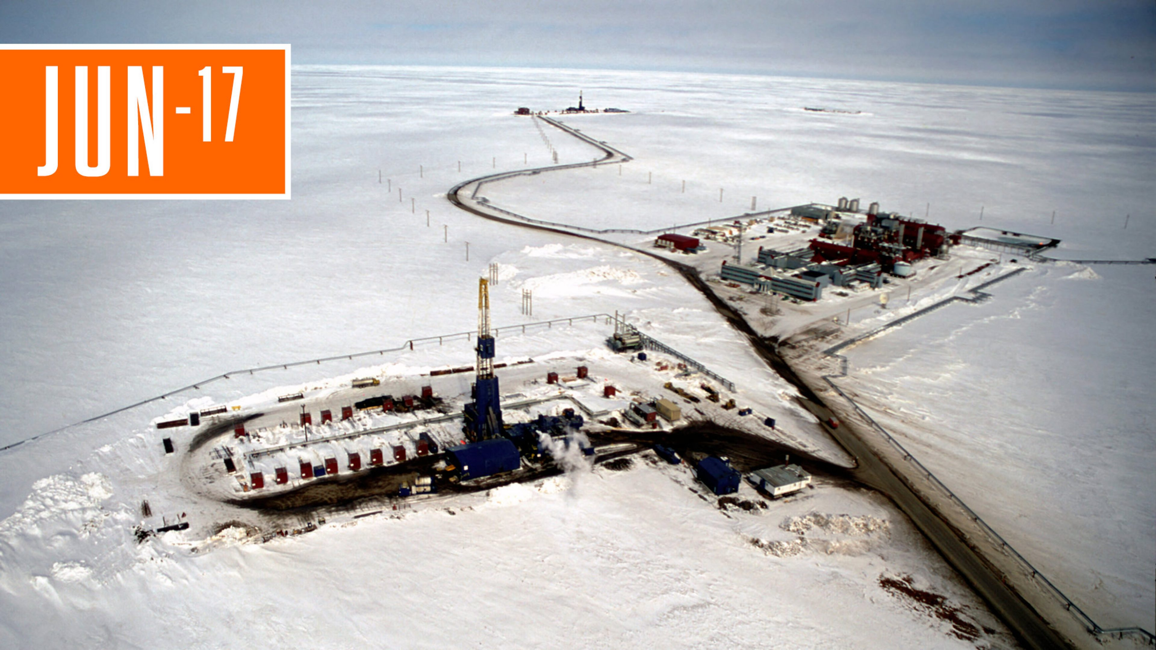 BP North Slope operations in Alaska