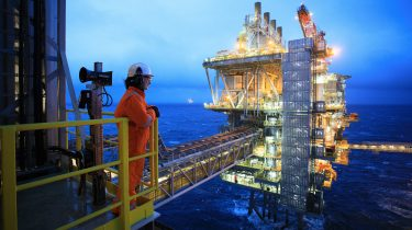 BP starts-up Clair Ridge production