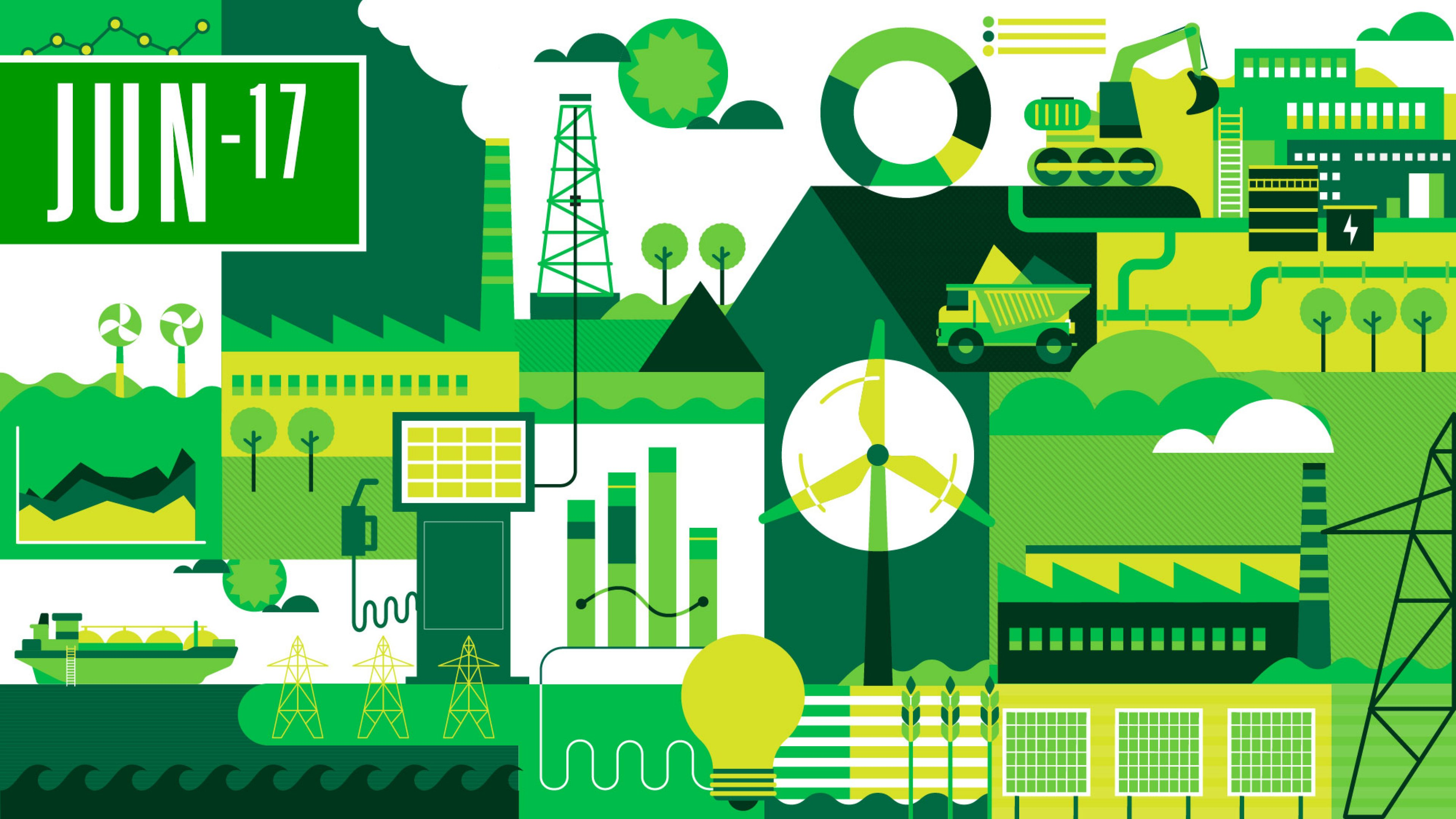 Ten things to know about world energy in 2016 graphic