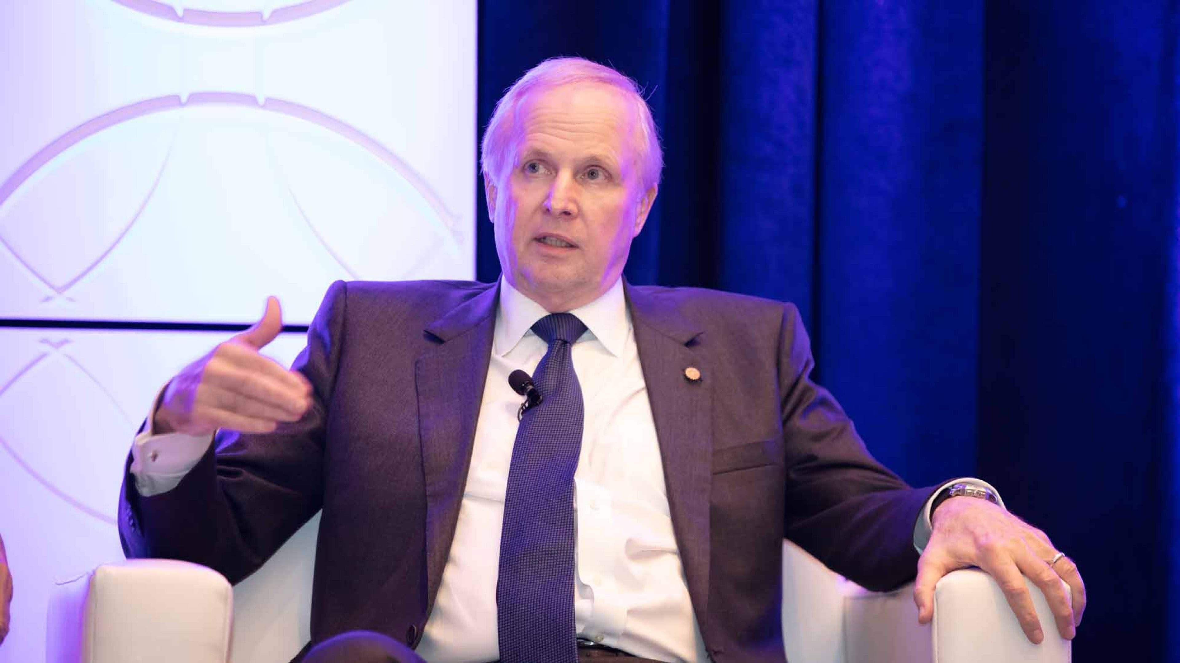 Bob Dudley, BP group chief executive
