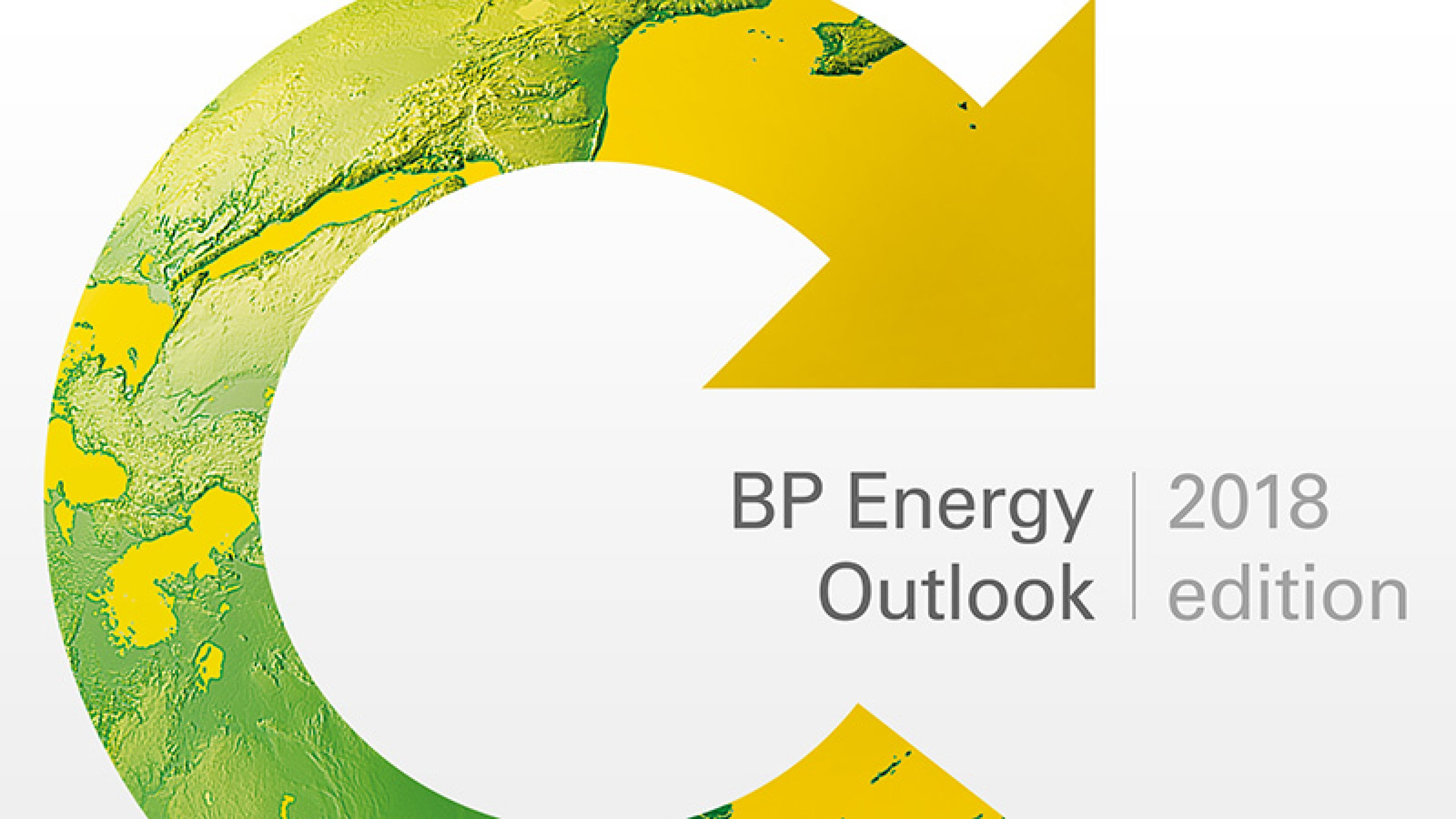 BP Energy Outlook 2018
