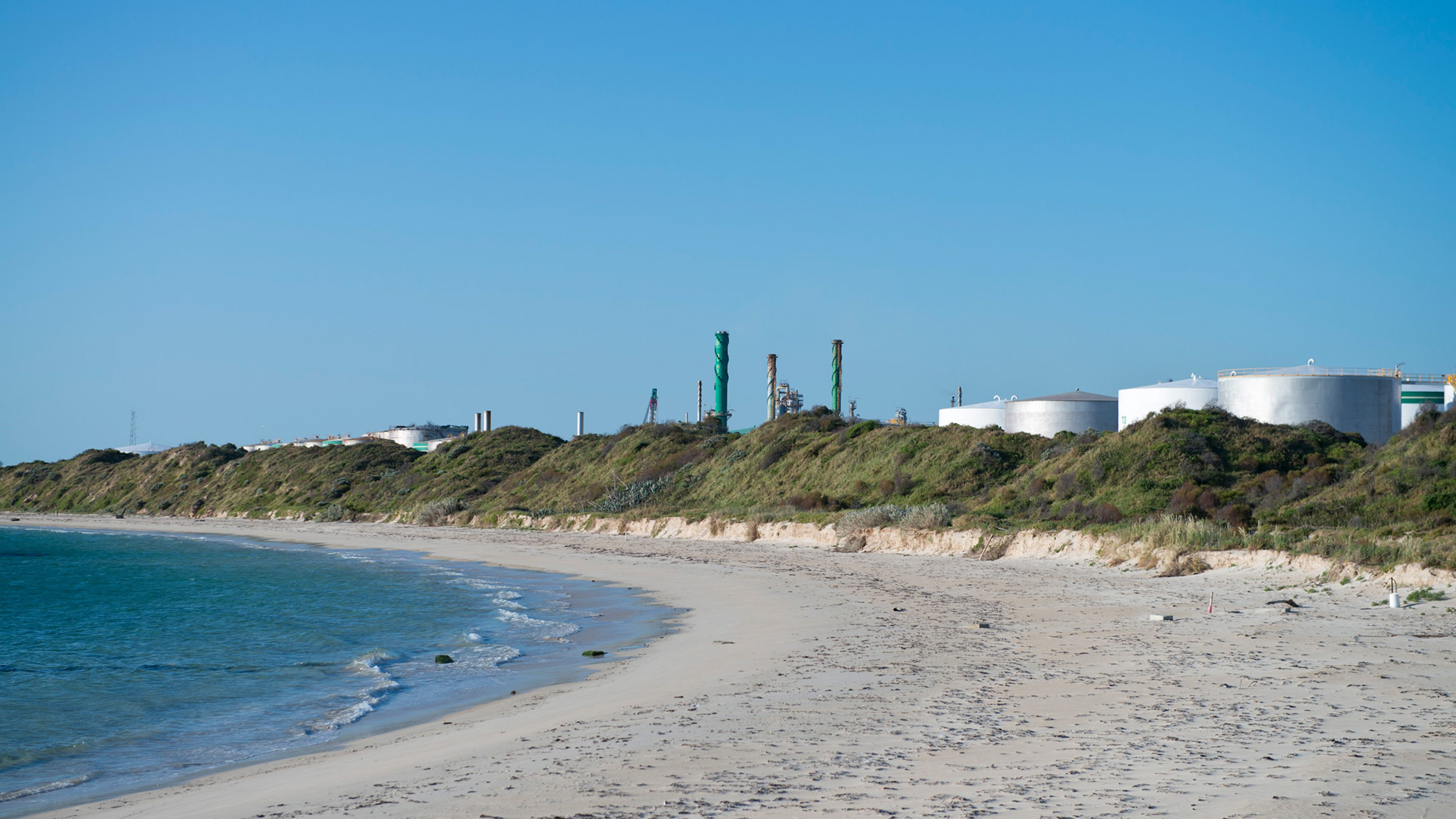 Sixty years supplying fuel to Western Australia | News and
