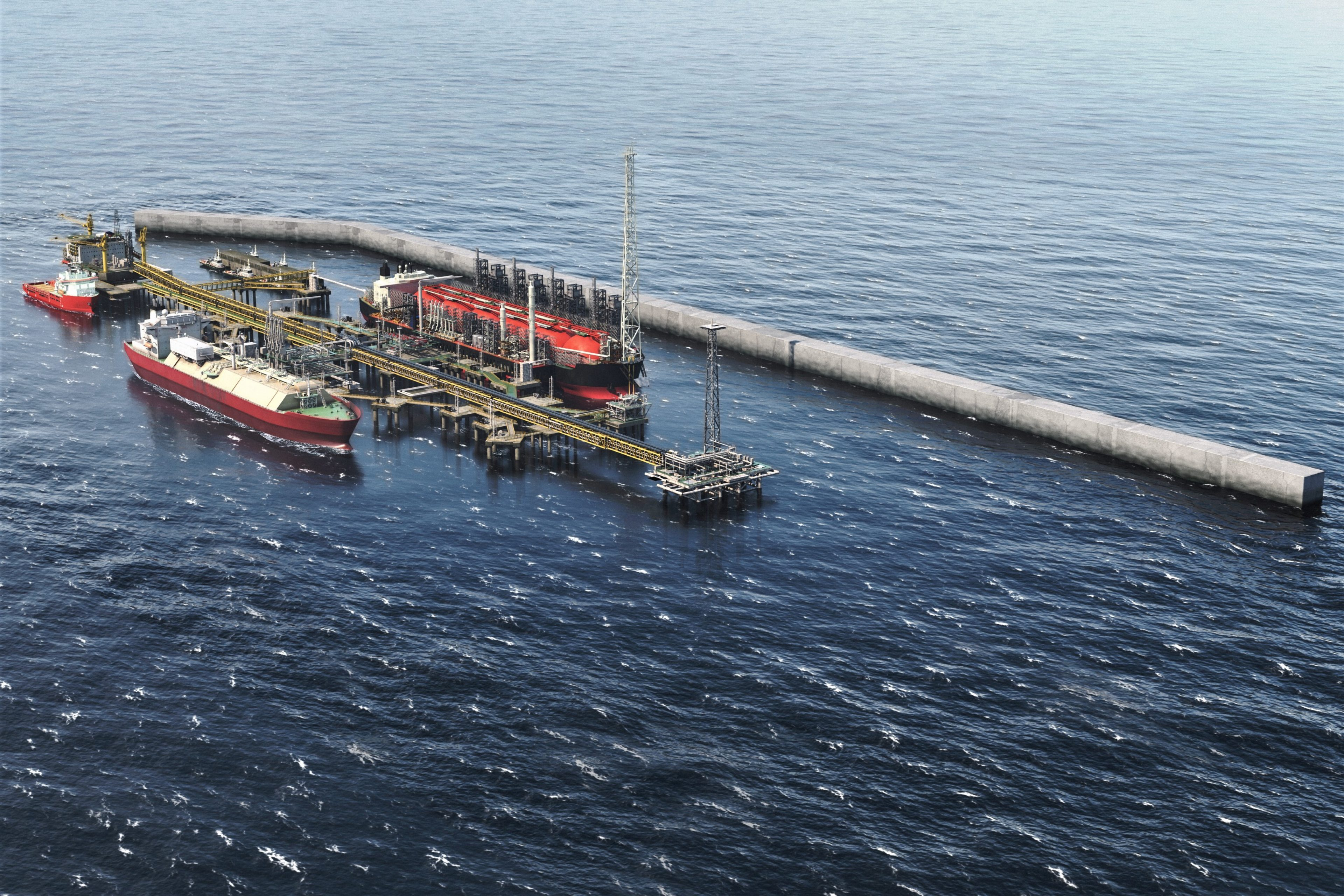 BP announces Final Investment Decision for Phase 1 of the