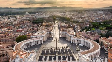 Vatican climate change talks conclude