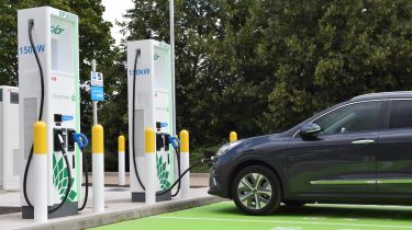 BP Chargemaster public charging points powering up to 1.5 million electric miles a week