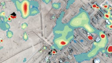 bp invests $5 million in geospatial analytics company Satelytics