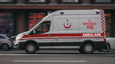 BP Turkey donates fuel to support Ministry of Health ambulance services in Istanbul