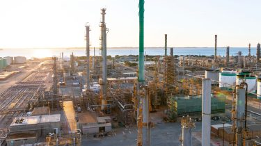 bp to cease production at Kwinana Refinery and convert to fuel ‎import terminal