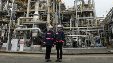 BP to expand its petrochemical presence in Korea