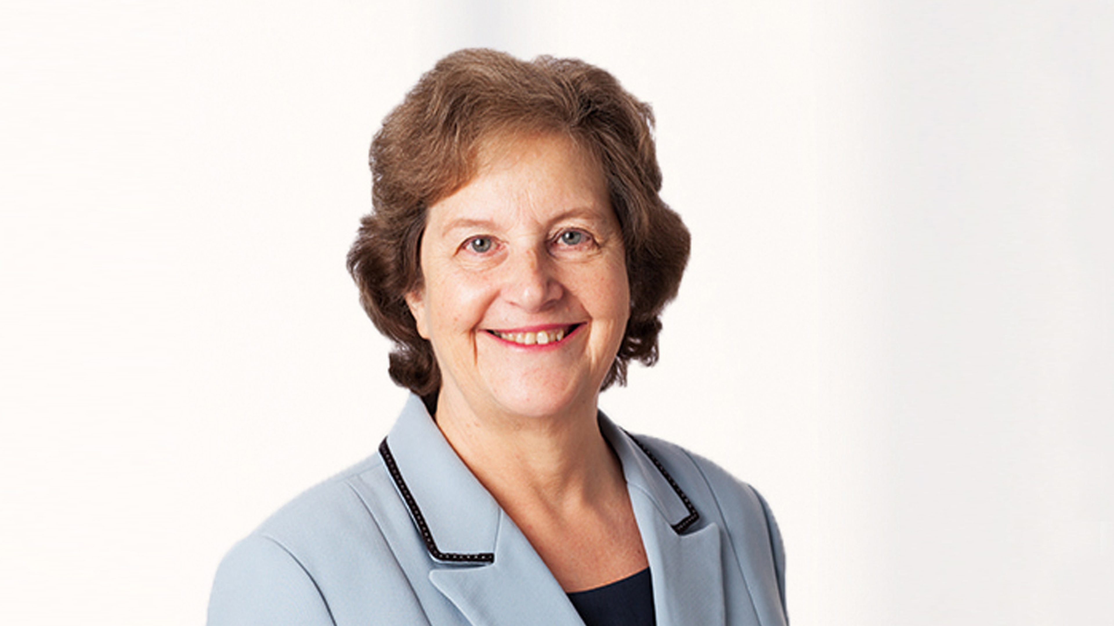 Professor Dame Ann Dowling - Independent non-executive director