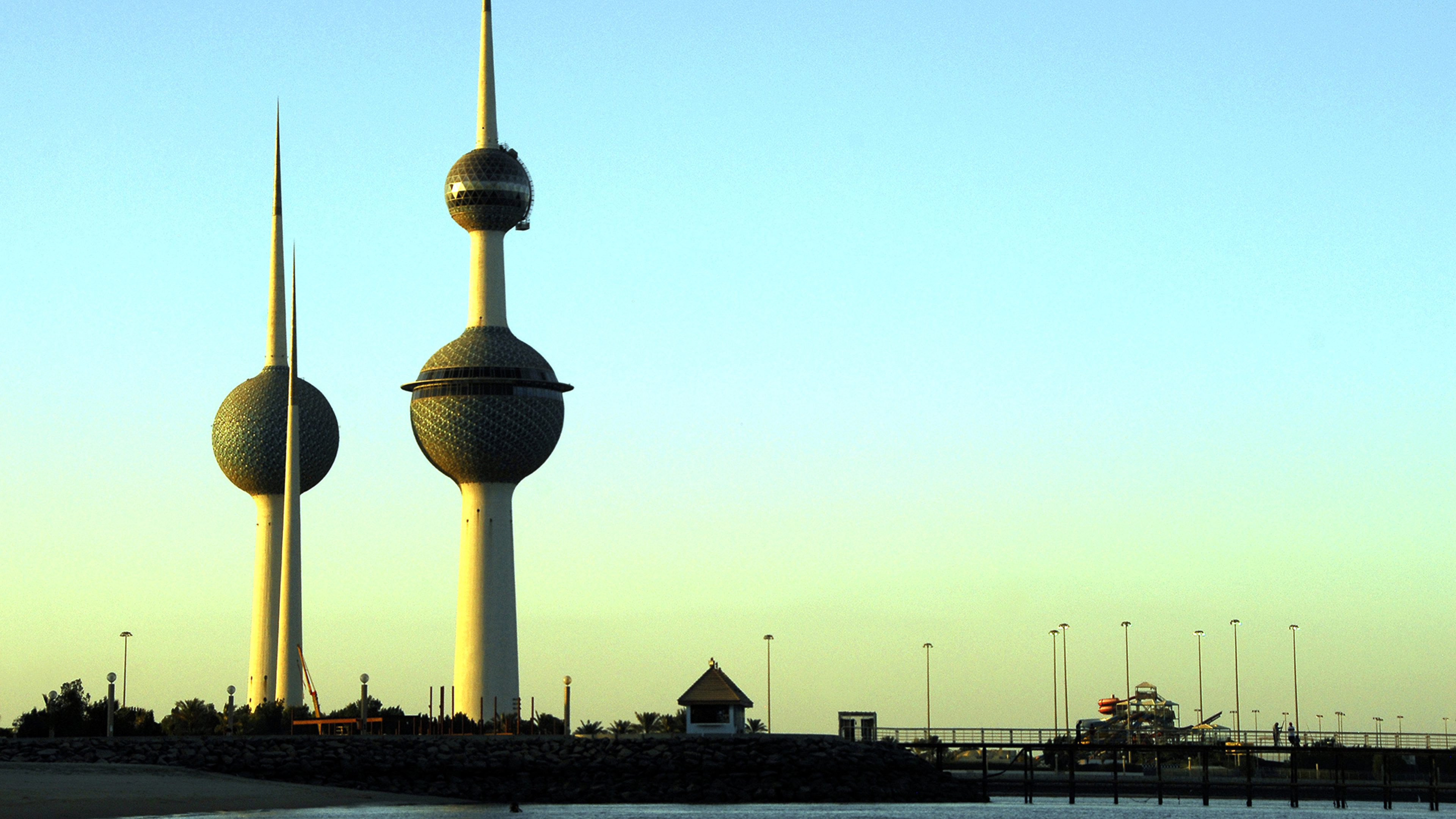 Kuwait | What we do | Home
