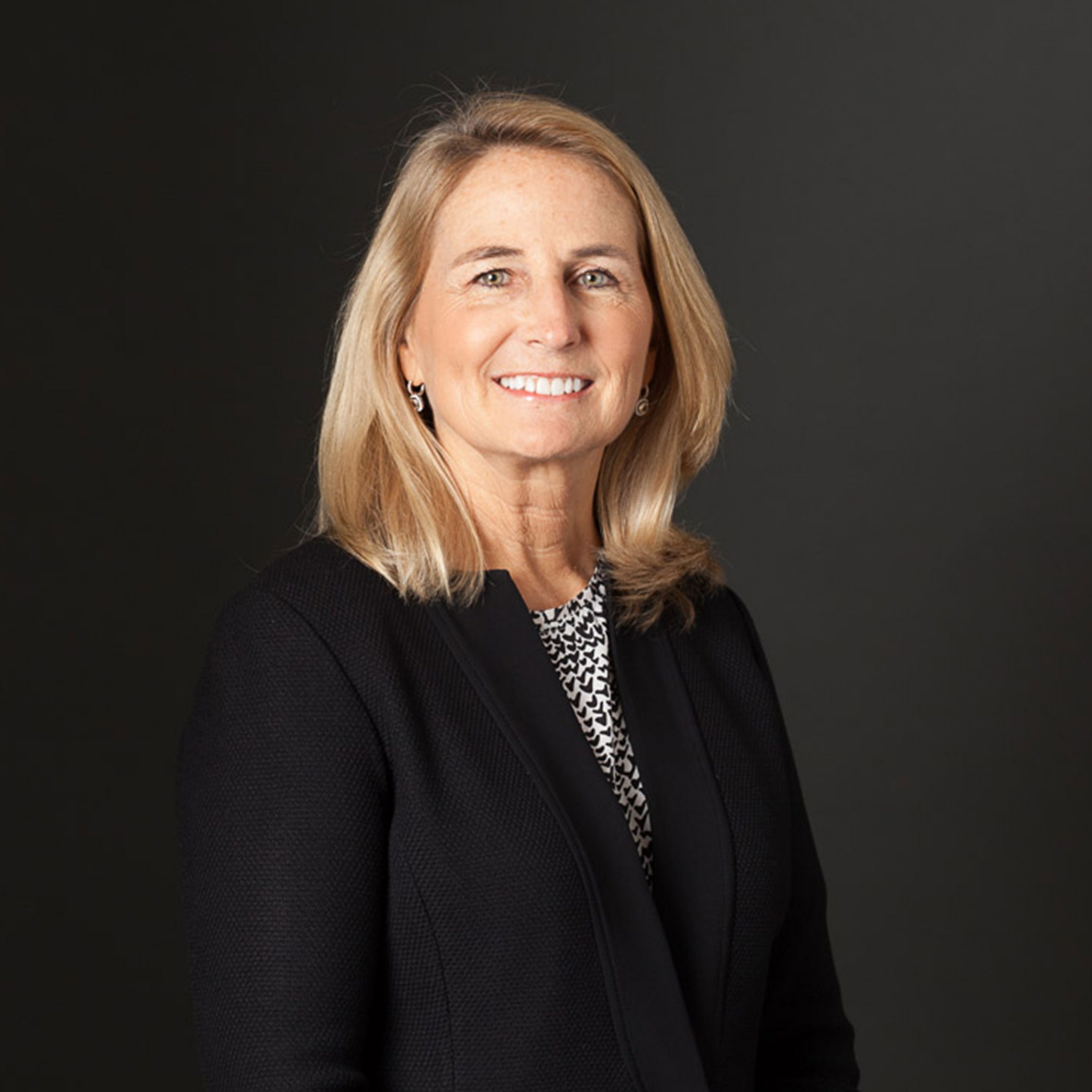 Melody Meyer  - Independent non-executive director