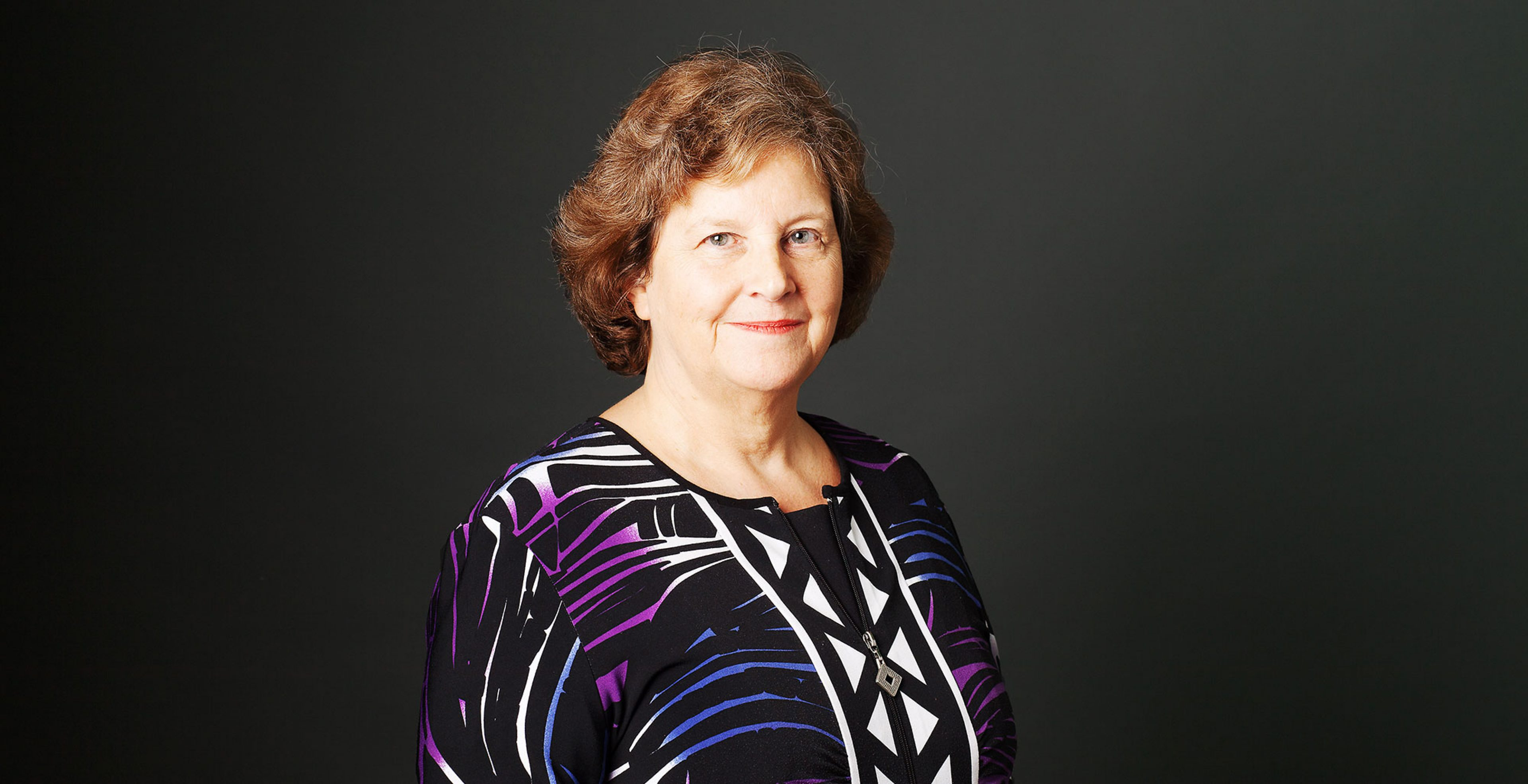 Professor Dame Ann Dowling, chair of the remuneration committee
