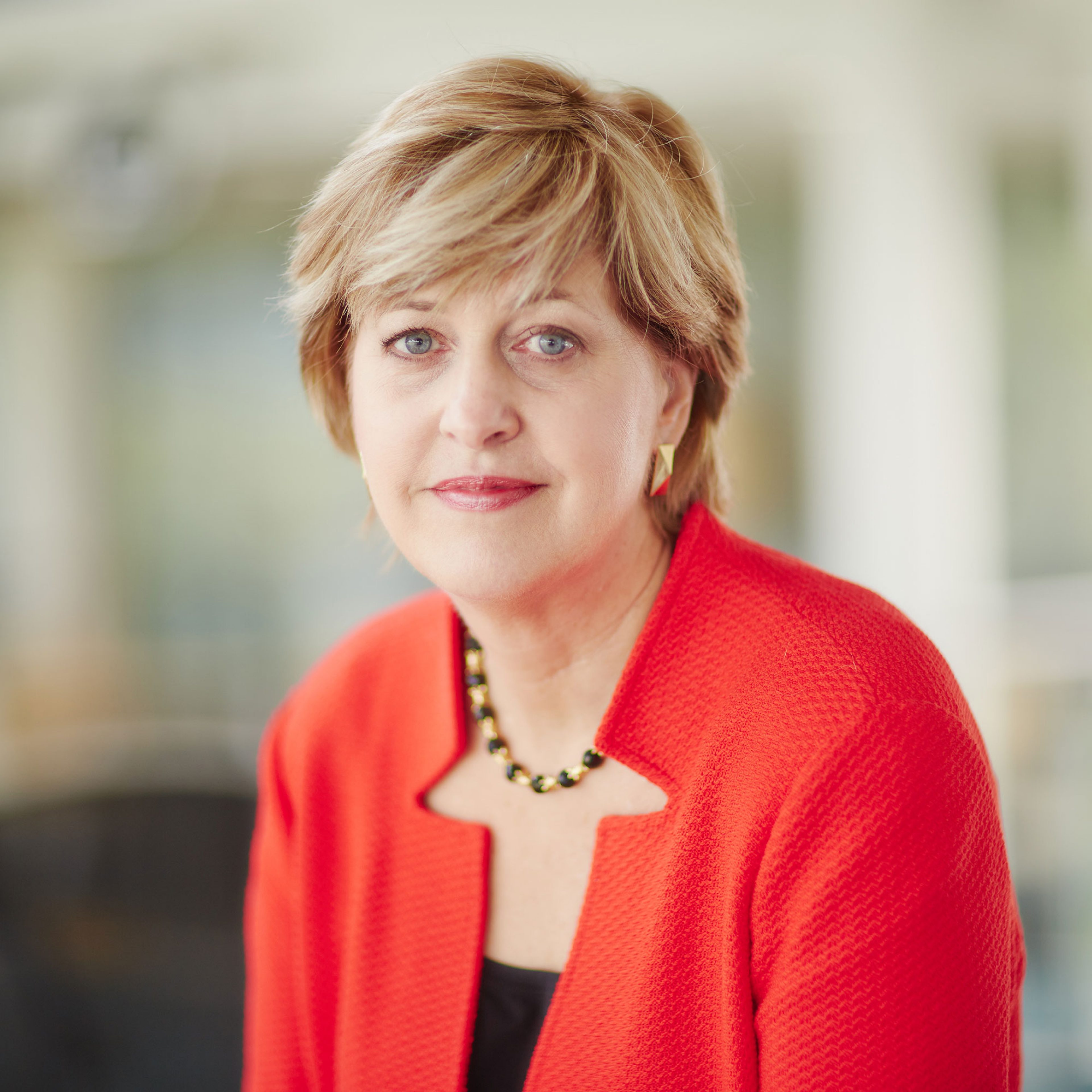Susan Dio - chairman and president of BP America