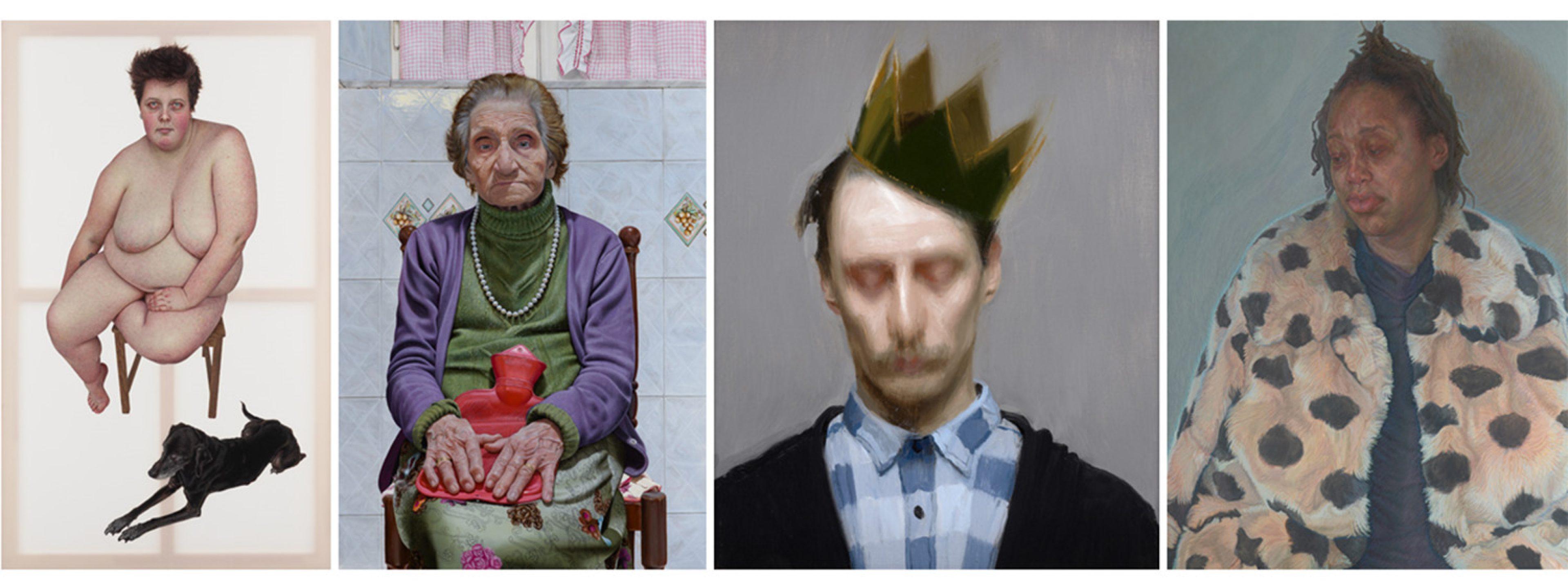 National Portrait Gallery announces shortlist for BP