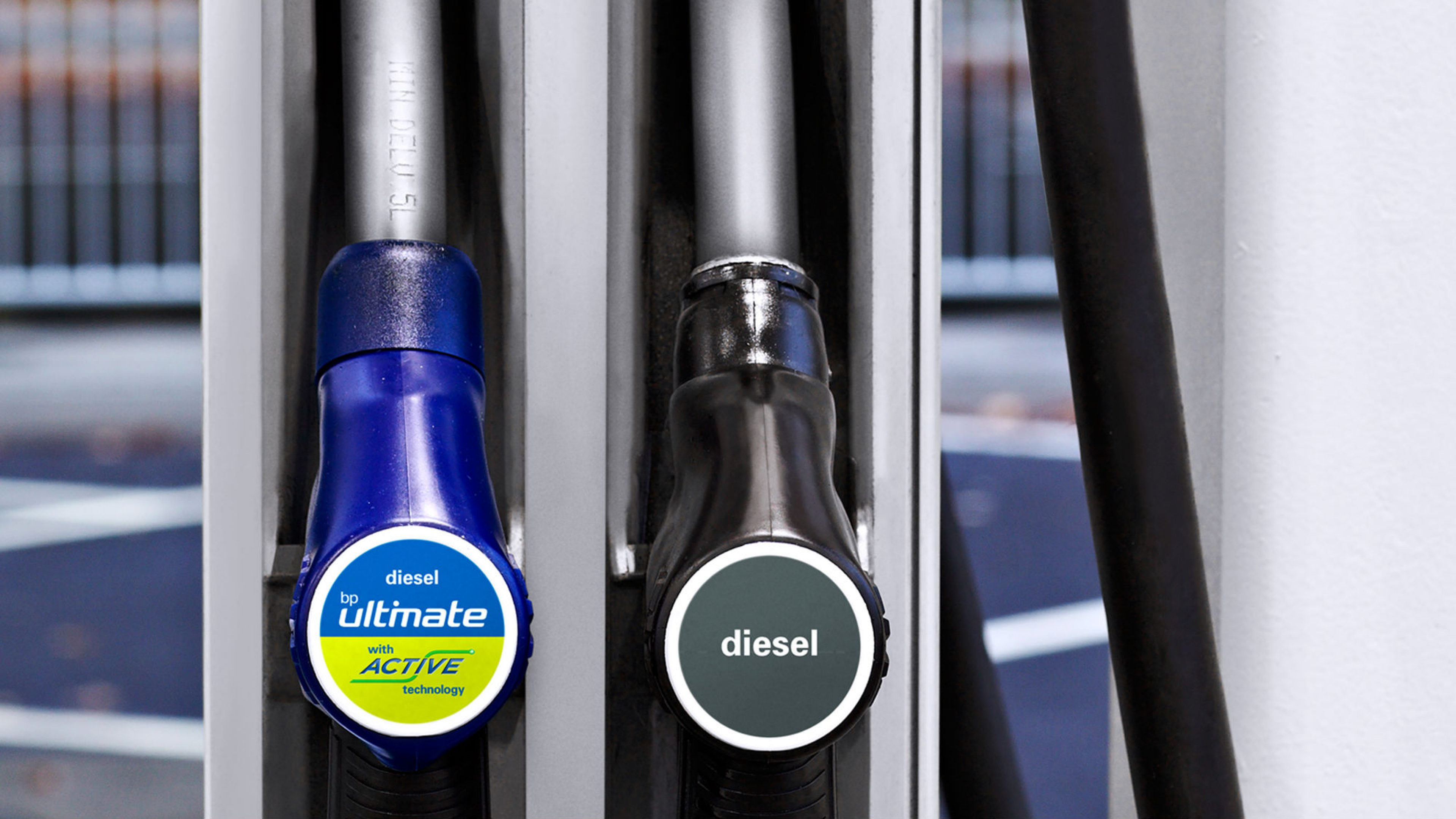 New BP diesel fuels with Active technology contain an army of dirt busting molecules designed to protect your engine from different types of dirt