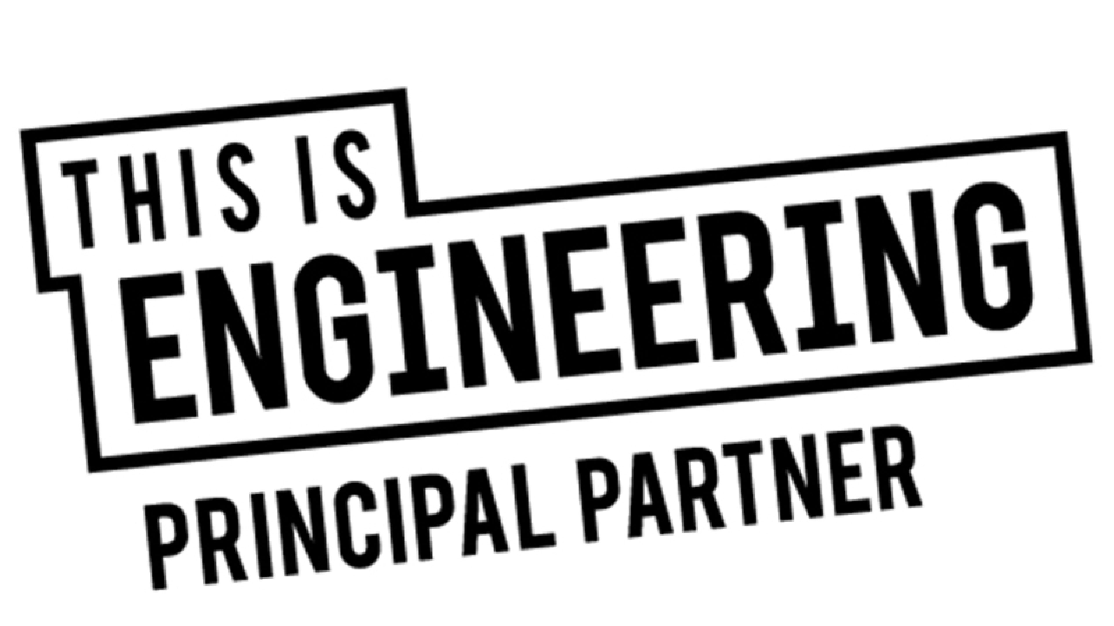 This Is Engineering – principal partner
