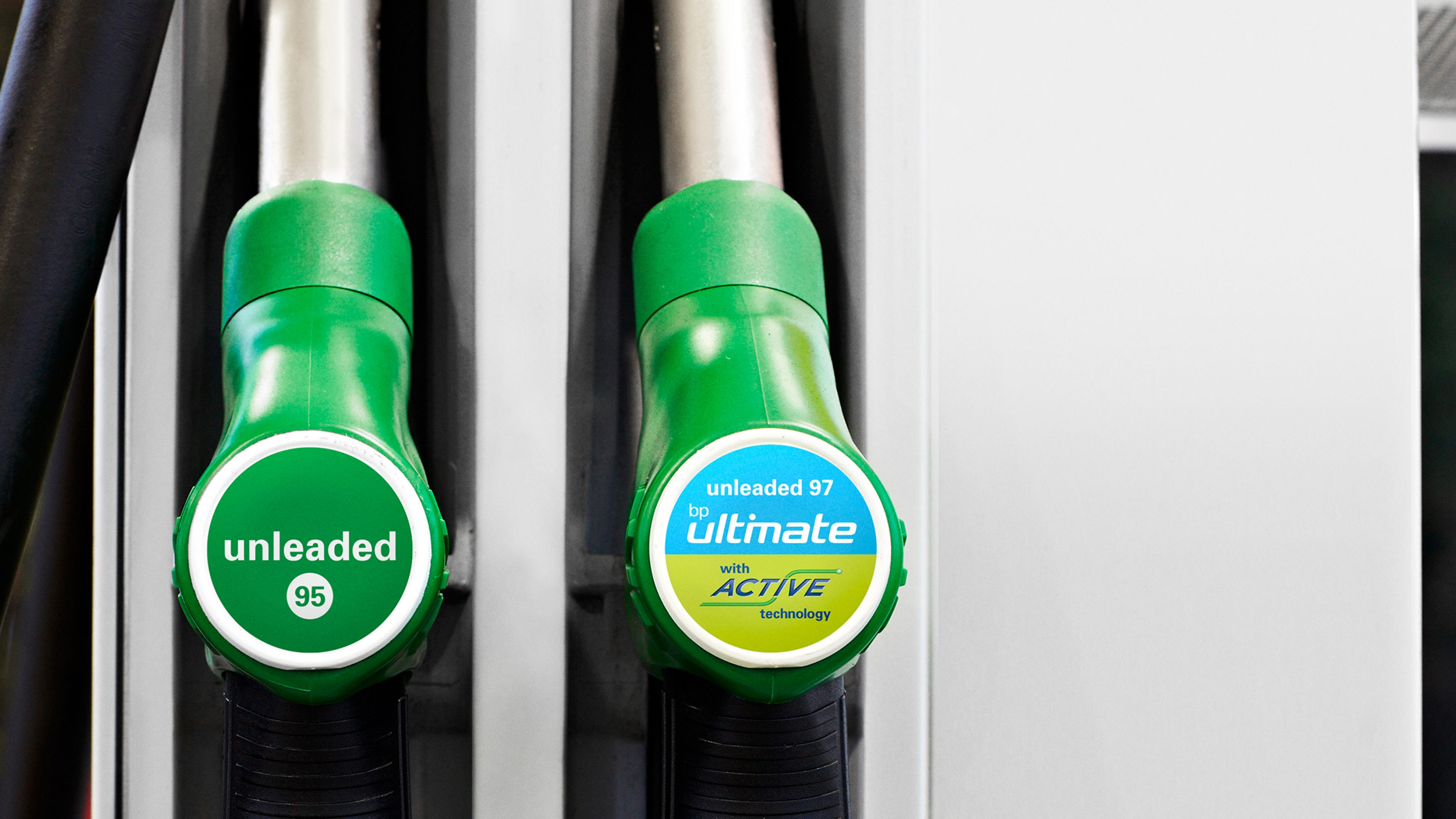 BP Ultimate Unleaded with ACTIVE technology | Products and