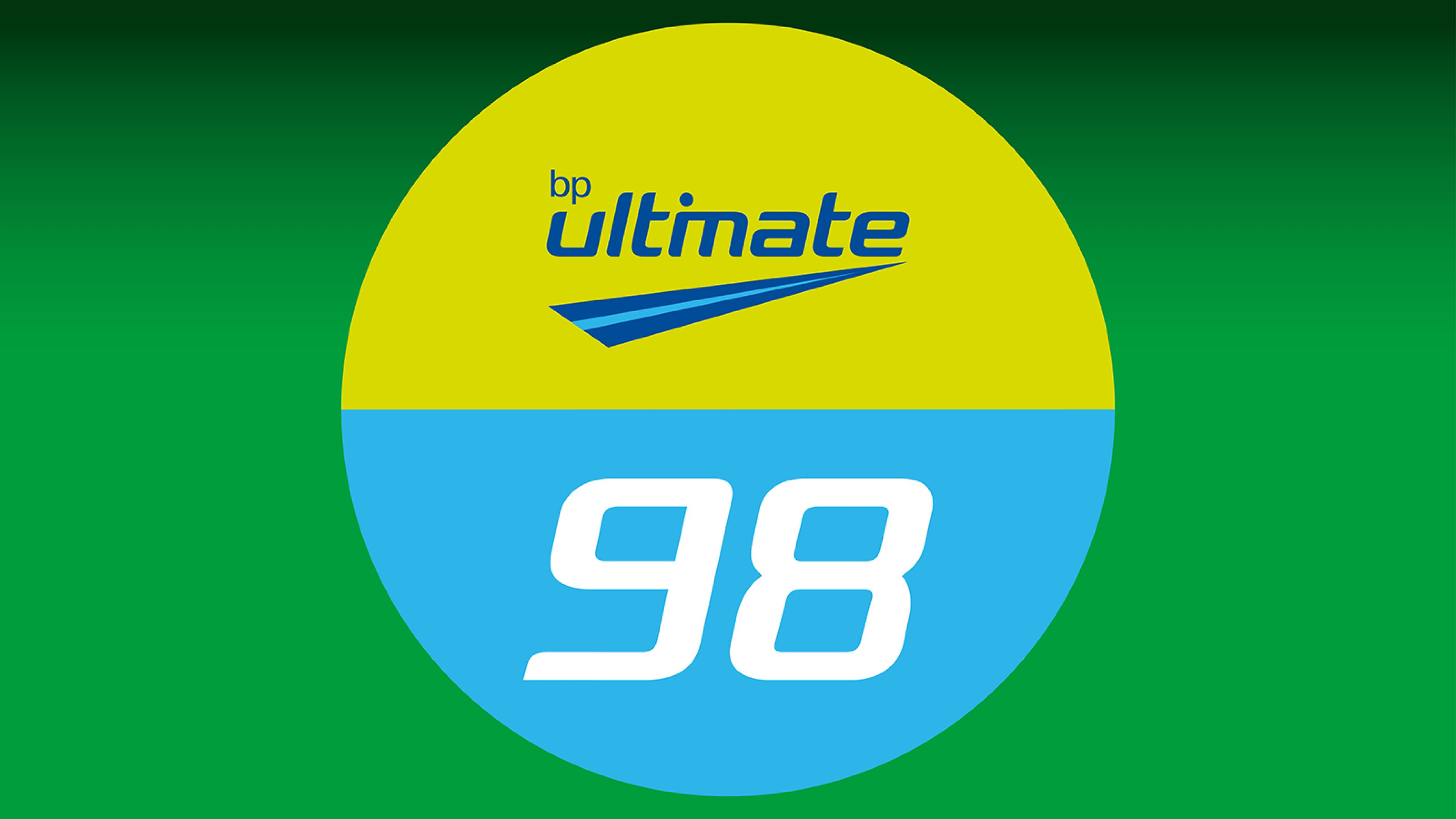 BP Ultimate 98