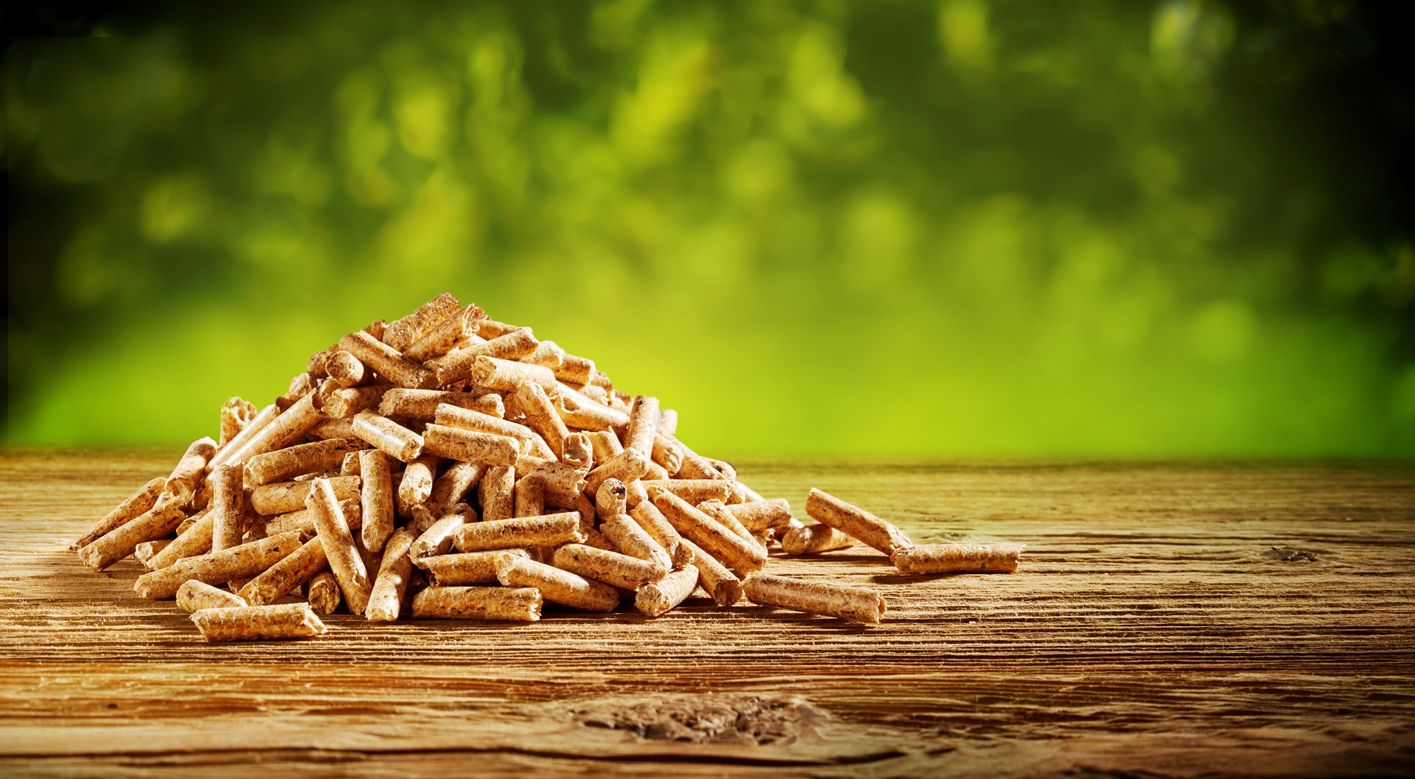 Wood Pellet Fuel | Products and services | Home