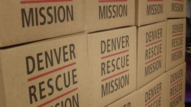 Helping Denver's most vulnerable during COVID-19