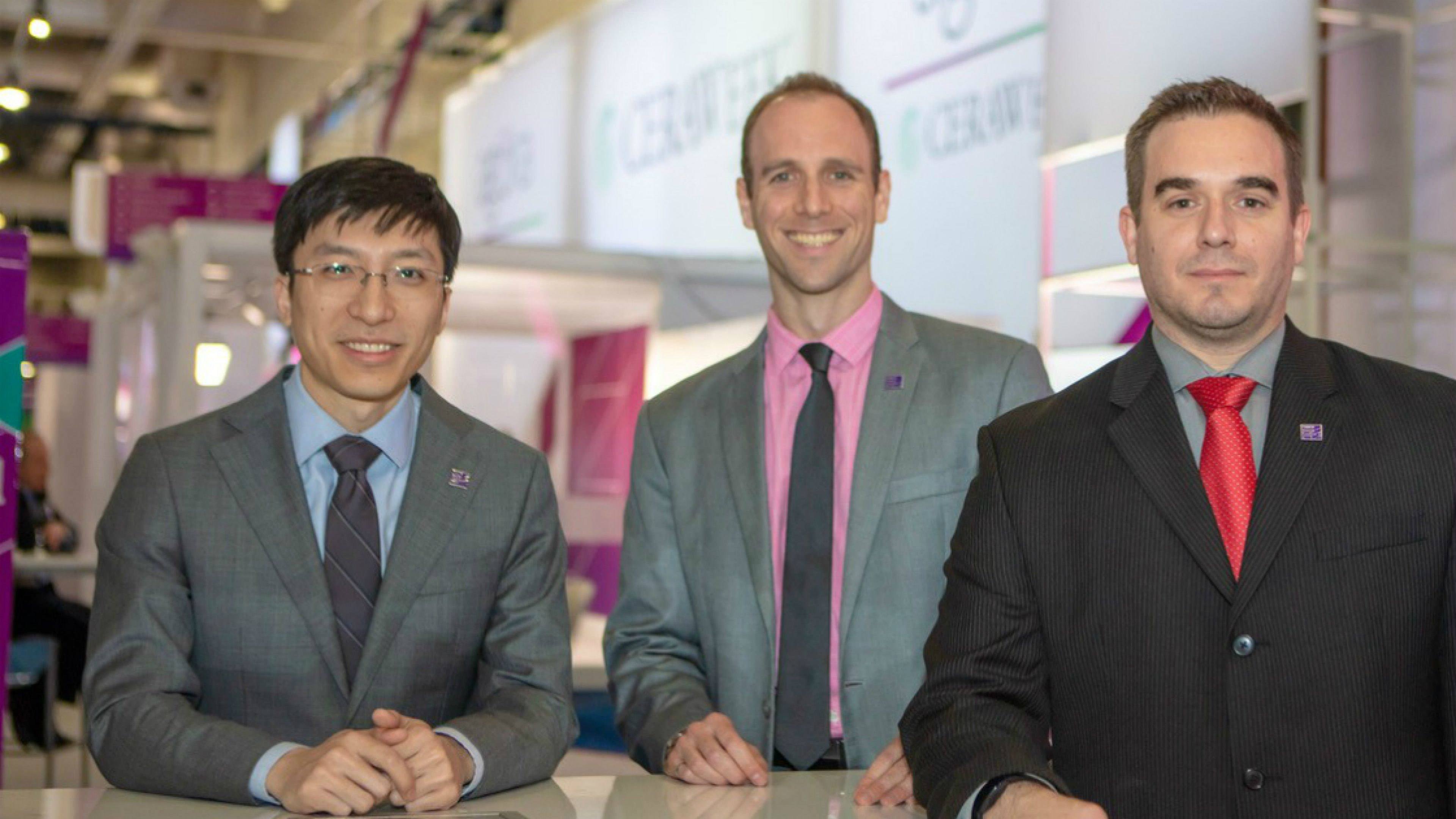 The Future Energy Leaders at CERAWeek 2019