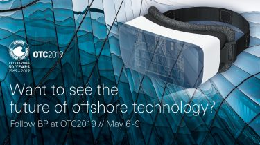 BP to focus on energy transition, leading-edge technology at global offshore conference