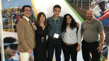 Students shine at BP Global STEM Academies Houston