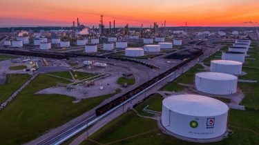 BP-Husky Toledo Refinery Celebrates 100th Birthday