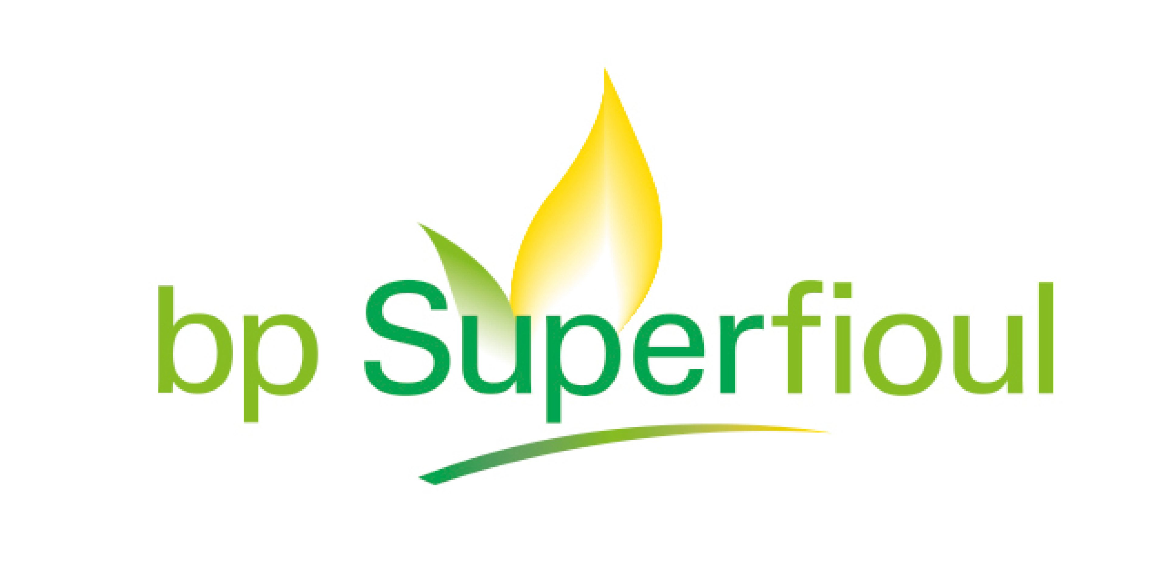logo BP superfioul