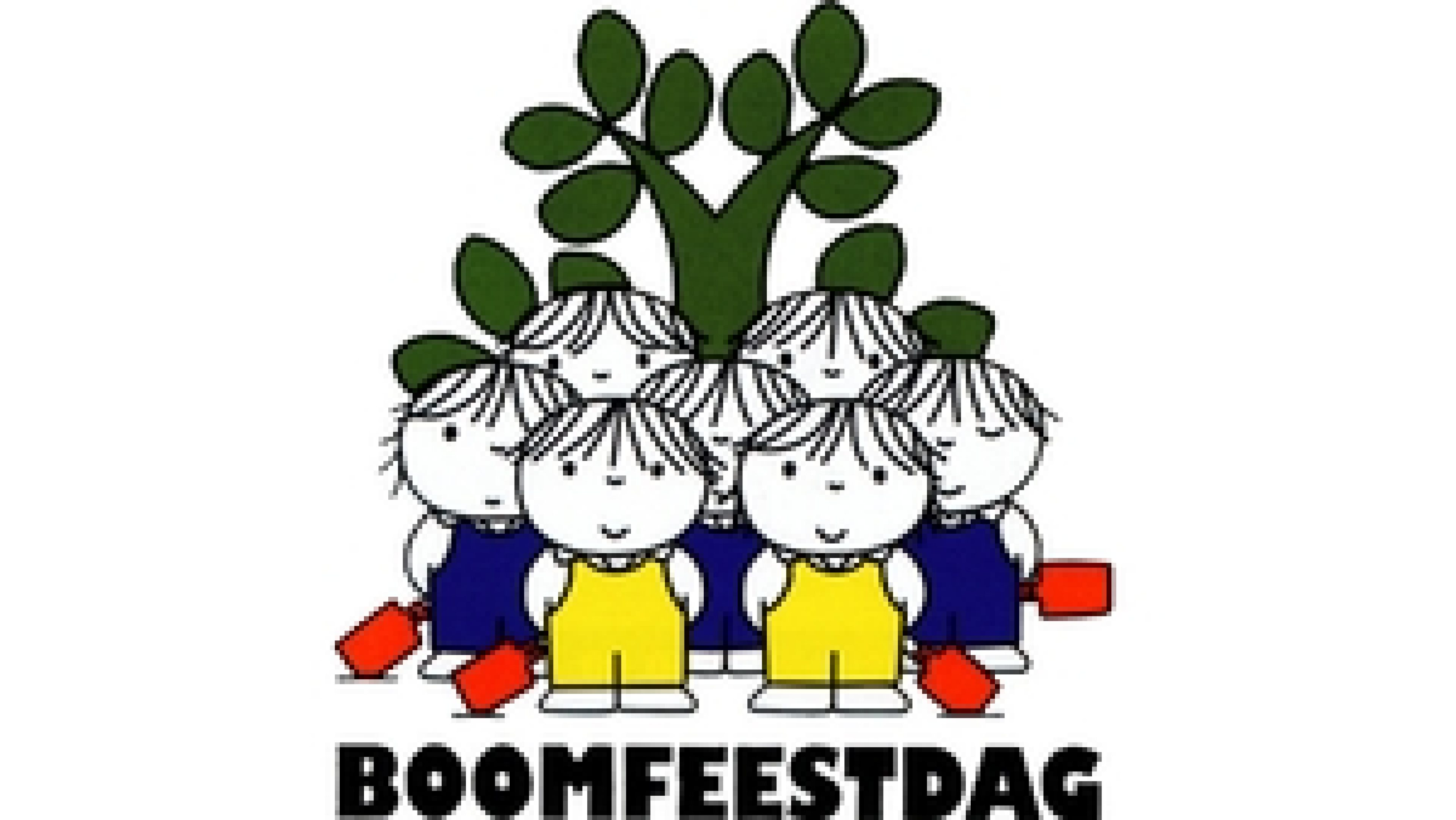 Stichting Nationale Boomfeestdag
